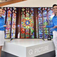 삼성전자, 싱가포르에서 동남아 포럼 개최 - 지역 맞춤형 신제품 대거 선보여