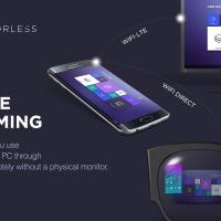 삼성전자, MWC 2017에서 VR 관련 C랩 과제 선보여