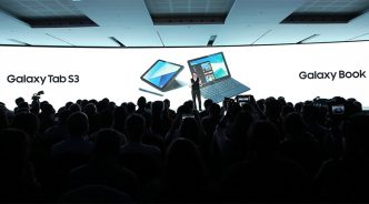 삼성이 그리는 '모바일 세상의 내일', 한자리서 만나다
