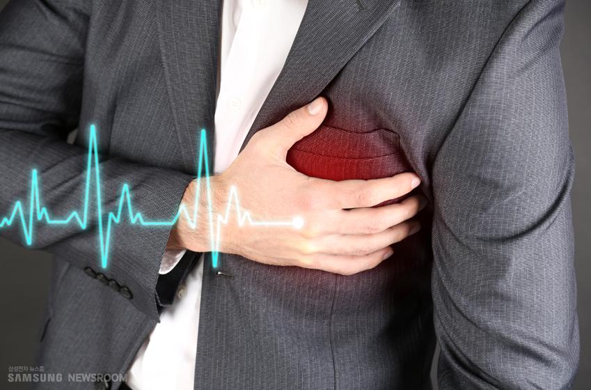 부정맥은 심장 박동이 비정상적으로 빨라지거나(빈맥성 부정맥) 느려지는(서맥성 부정맥) 등 불규칙해지는 현상을 통칭한다