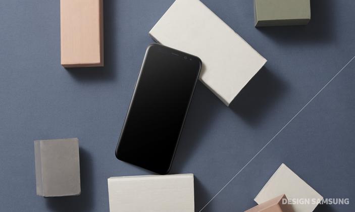 갤럭시 S8 디자인은 어느 개인의 호불호에 휘둘리는 대신 균형감 있고 자연스러운, 그리고 누구에게나 조화롭게 어울리는 형상으로 완성됐습니다.