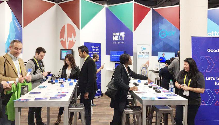 삼성넥스트는 세계적 기술 혁신 기업에 대한 지원을 늘려나갈 예정입니다.삼성글로벌이노베이션센터의 출범 후 총 50건의 투자가 진행됐으며, 그 중 15건은 삼성넥스트 펀드의 조성 후에 진행됐습니다