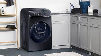 '일체형 올인원 세탁기' 플렉스워시, 직접 봤을 때 눈에 띄었던 기능 4