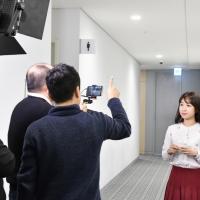 닥터마카롱·루미니·치카뽕… 화제의 C랩 과제, '페북 라이브' 주인공 되다
