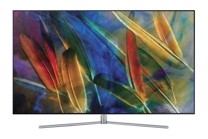 삼성 QLED TV Q7