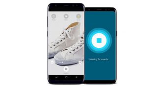 누구나 사용하기 쉬운 스마트폰, 갤럭시 S8 접근성 살펴보니