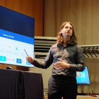 삼성 QLED TV 퀀텀닷 기술, 유럽을 홀리다