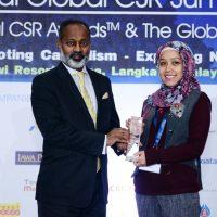 인도네시아 청년들에게 새로운 기회를! 2017 글로벌 CSR 서밋&어워드 빛낸 삼성전자 사회공헌 활동