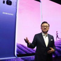 삼성전자, '갤럭시 S8'∙'갤럭시 S8+' 21일 국내 출시