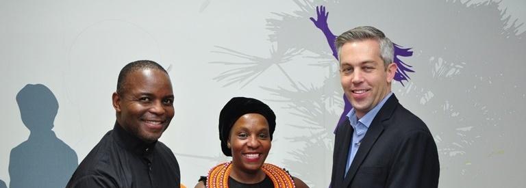 아프리카 최고 브랜드 1위, 그 비결은?