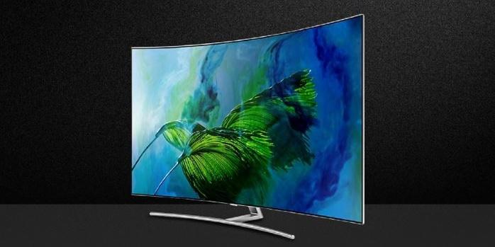 삼성 TV, 전 라인업을 한눈에
