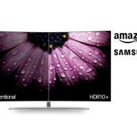 삼성 TV, 아마존과 손잡고 'HDR10플러스' 생태계 확대에 나선다
