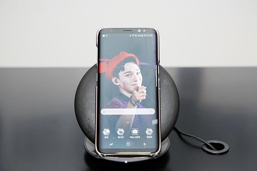 갤럭시 S8은 다양한 스마트폰 액세서리가 구비돼 선택의 폭을 넓힐 예정입니다.