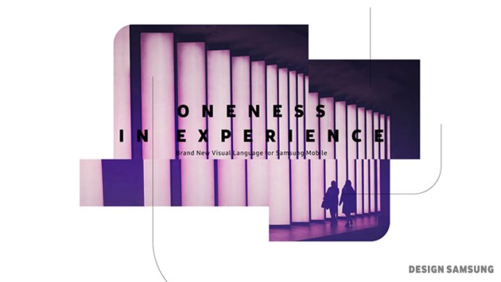 ONENESS IN EXPERIENCE