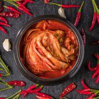 한국인의 밥상을 책임지는 소울푸드, 배추김치