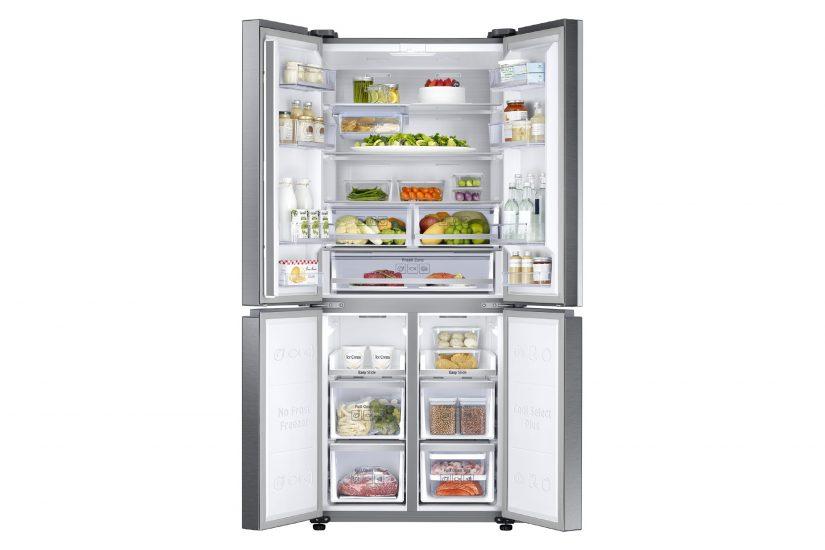 삼성슬림티타입냉장고