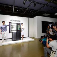 장인의 냉장고 '셰프컬렉션 포슬린' 미디어 데이에서 만나고  왔습니다!