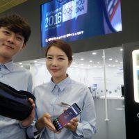 '월드 IT쇼 2017' 개막  삼성전자, 스마트 라이프의 새로운 가능성 제시