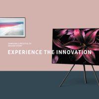 [디자인 스토리]'혁신을 경험하다', QLED TV