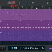 자작곡 만들기, 사운드캠프와 함께라면 라면 끓이기보다 쉽다?!