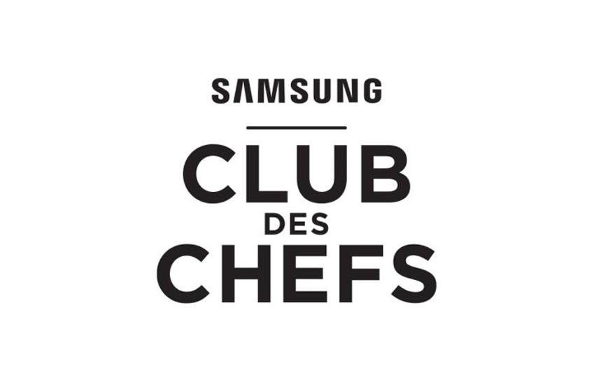 SAMSUNG CLUB DES CHEFS