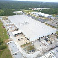 삼성전자, 美 사우스캐롤라이나주에 생활가전 생산거점 구축