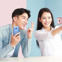 삼성전자, '갤럭시 S8+' 로즈핑크, '갤럭시 S8' 코랄 블루 신규 출시