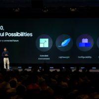 삼성전자 OS 타이젠 4.0은 지금 진화 중…IoT 생태계 확장 이끈다