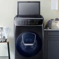 쌓여만 가는 빨래, 플렉스워시로 똑똑하게 세탁하는 법!