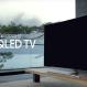 공간을 배려한 삼성 QLED TV만의 스타일