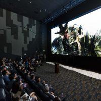 삼성 '시네마 LED' 스크린, 영화사의 새 역사를  쓰다