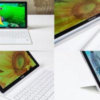 태블릿·노트북·S펜의 만남! 3인3색 갤럭시 북 이야기