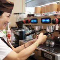 삼성전자-지자체-복지기관, 카페(Cafe 休) 통해 지역사회 일자리 만든다
