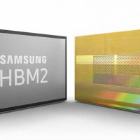 삼성전자, 초고성능 '8GB HBM2 D램' 공급 본격 확대
