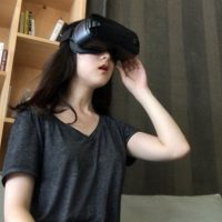 기어 VR로 익스트림 스포츠 즐기자! X게임 360도 생중계 관람기