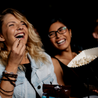 삼성 LED 스크린, '최후의 집중형 문화 공간' 극장을 도발하다