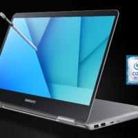 '삼성 노트북9 Pen', 8세대 인텔® 코어™ 프로세서 탑재