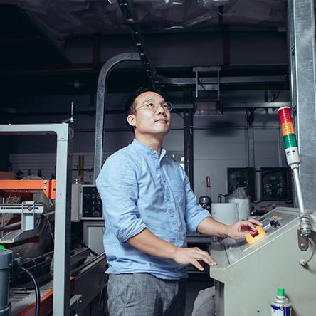 협업이 가져온 혁신, 스마트공장 '아이리녹스'