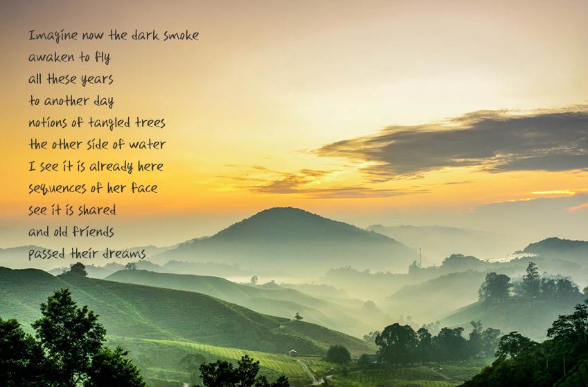 영어로 된 시