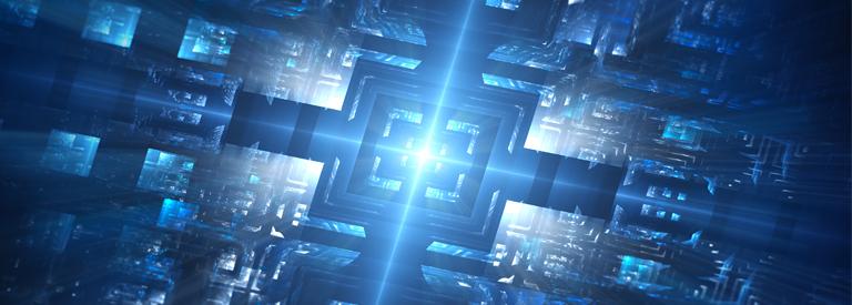 컴퓨터 패러다임을 바꾸는 '양자컴퓨터'