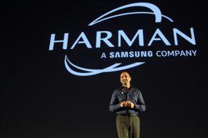 삼성의 가족이 된 세계적인 기업 하만(Harman)