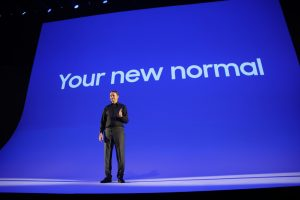 삼성 유럽 C최고마케팅책임자 데이비드 로우즈