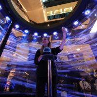모바일로 연결된 세상, 색다른 체험이 가능한 곳! 갤럭시 스튜디오