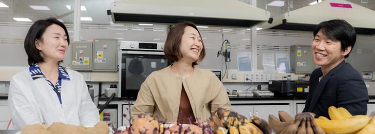 소비자가 원한 '맛·활용도' 둘 다 잡았다! 김치플러스 개발진 인터뷰