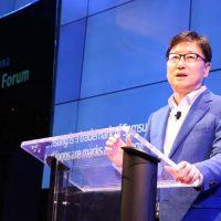 삼성전자, 세계 석학들과 AI 포럼 개최