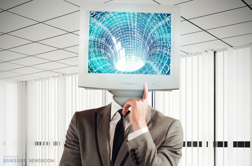 인공지능의 자기 인식