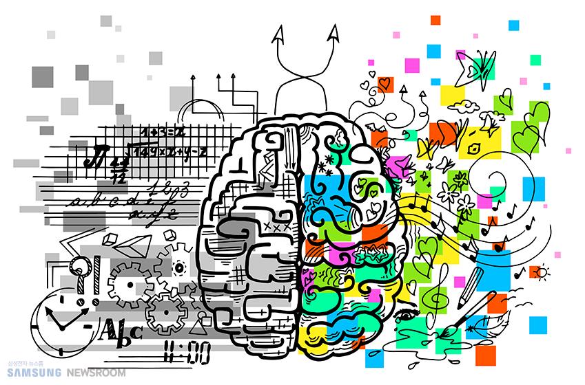 뇌의 기능