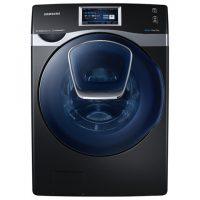 삼성전자 세탁기, '무세제 통세척' 기술 녹색기술인증으로 친환경성 인정