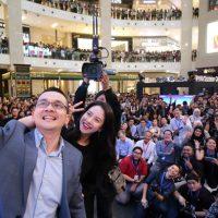 삼성전자, '갤럭시 노트8'  말레이시아·태국서 출시