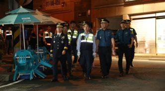 삼성전자, 지역 사업장 주변 '안전 지킴이' 나섰다